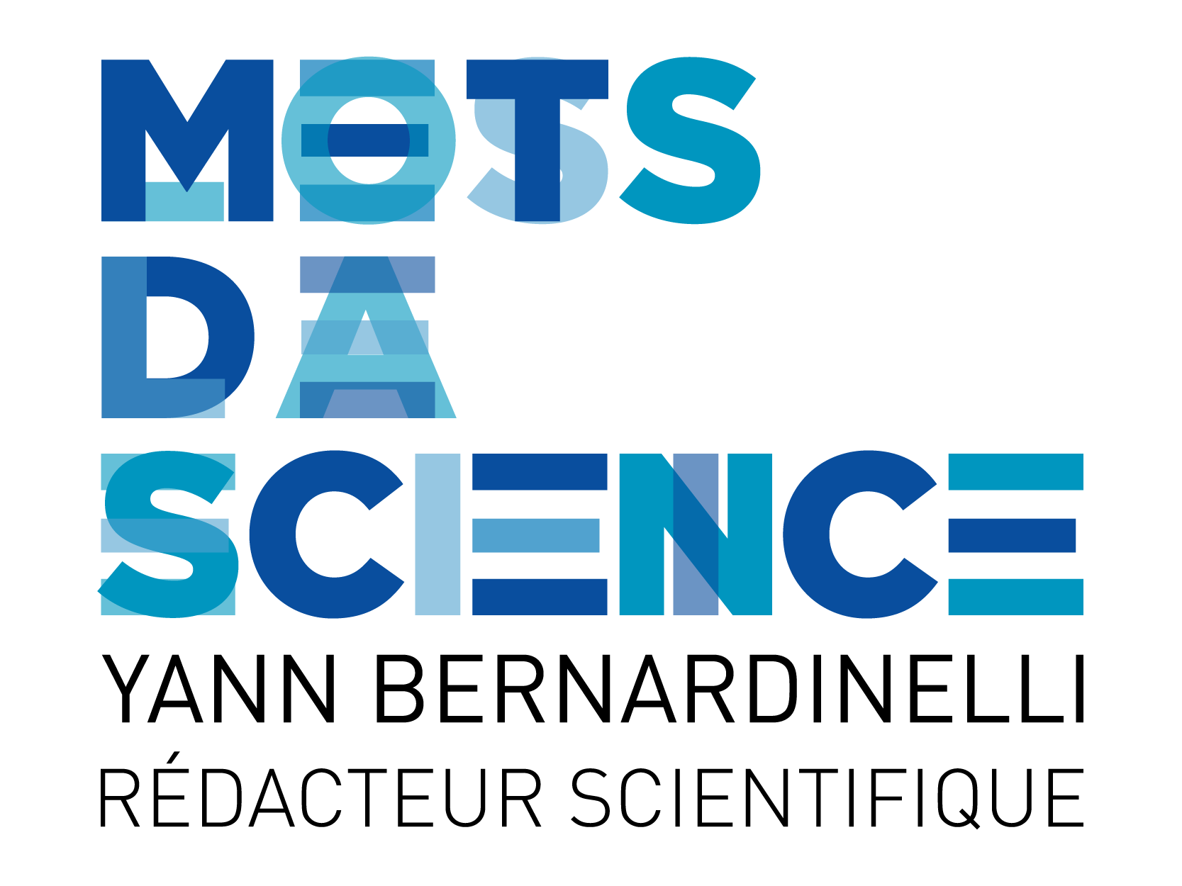 Les Mots de la Science